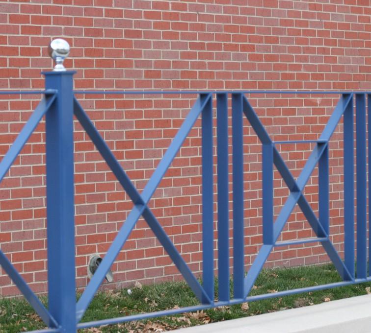 Kansas City Fence Company - Custom Iron Gate Fencing, 1242 Potter Steet 2