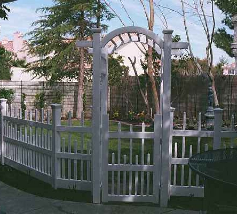 Kansas City Fence Company - Specialty Product Fencing, 500 Arbor