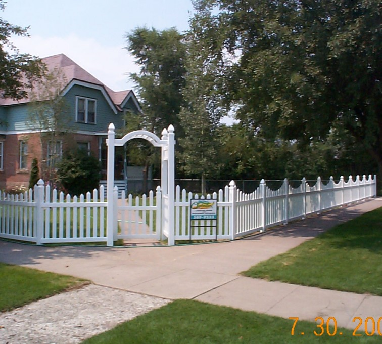 AFC Grand Island - Specialty Product Fencing, 505 Arbor