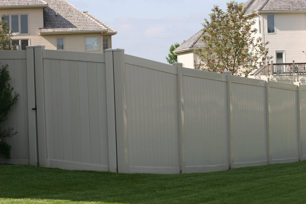 6 Solidprivacytan Theamericanfencecompany Amerifence