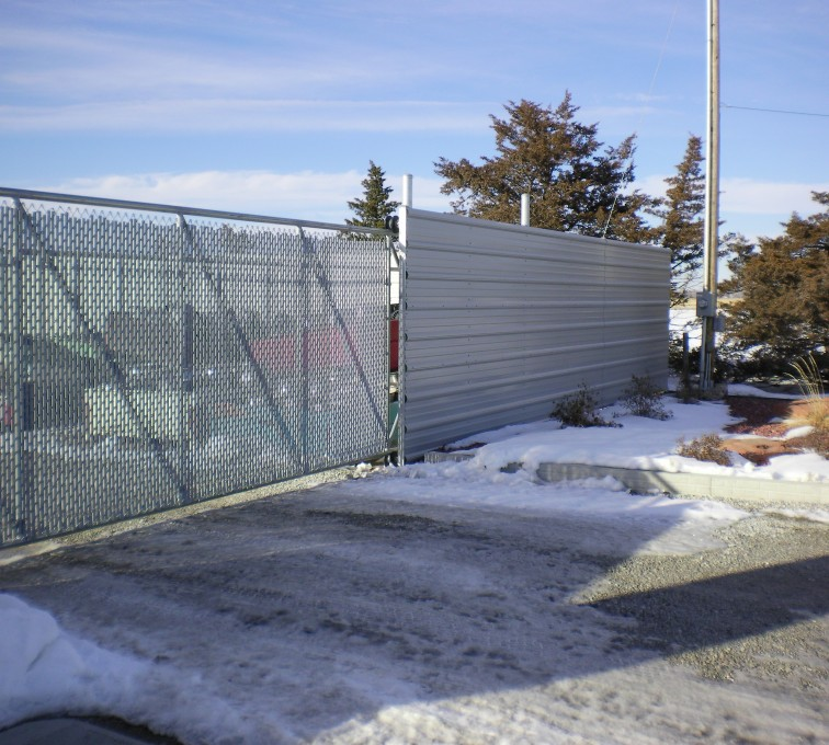 AFC Grand Island - Custom Gates, Commercial Gates and Paneling - AFC - Grand Island