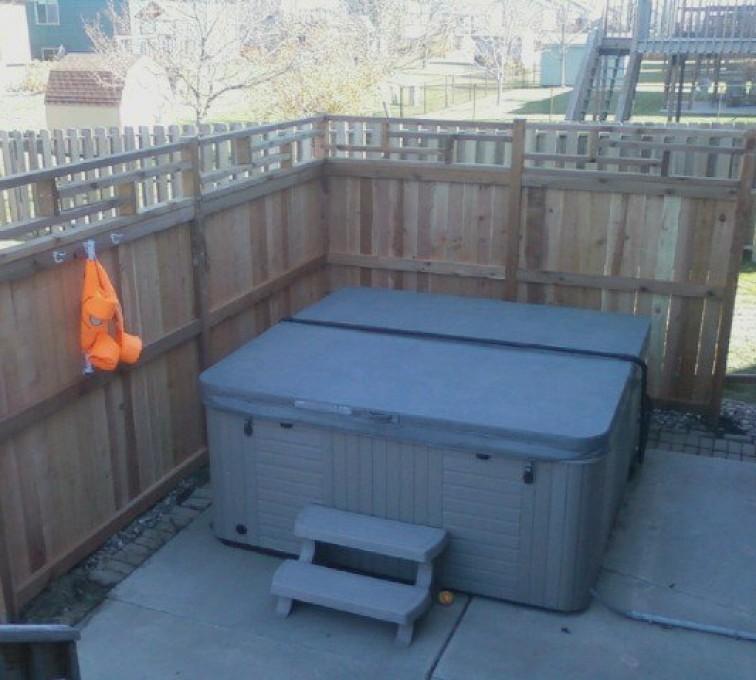 Kansas City Fence Company - Wood Fencing, Custom Cedar Privacy 08