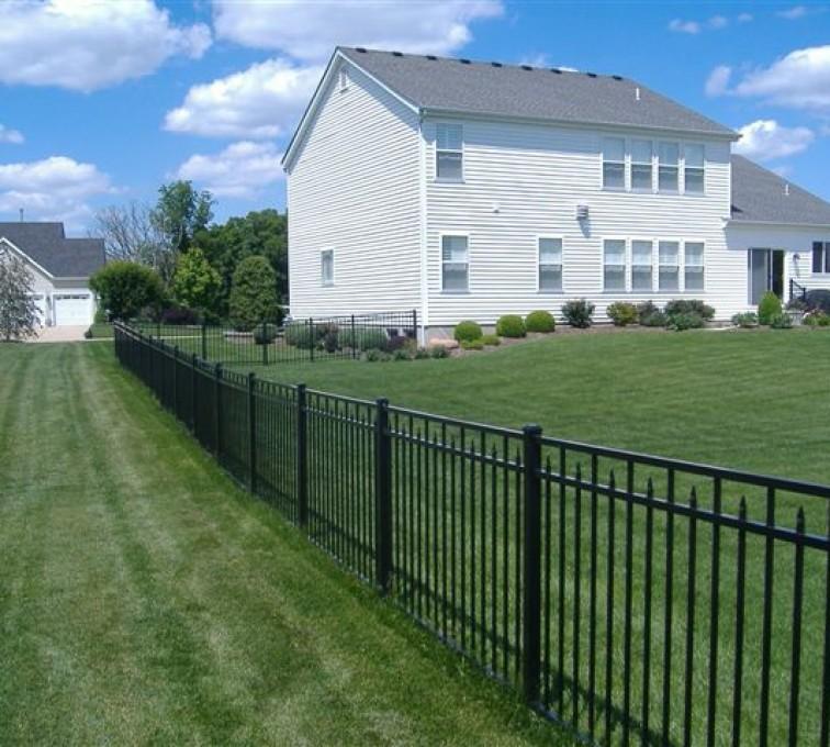 Kansas City Fence Company - American Ornamental Fencing