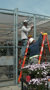 Kansas City Fence Company - Chain Link Fencing