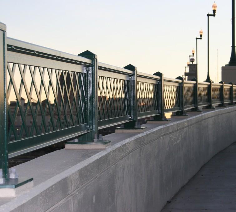 Kansas City Fence Company - Custom Railing