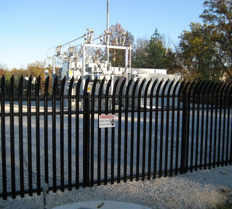Kansas City Fence Company - Ornamental Fencing