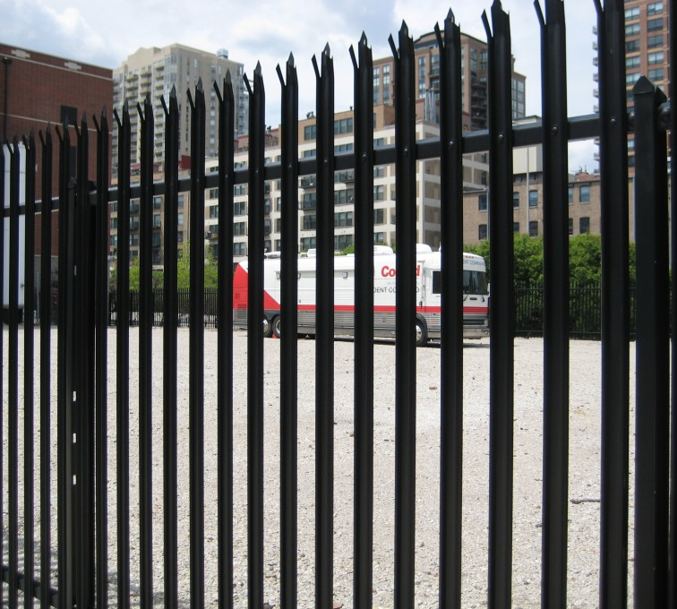 Kansas City Fence Company - American Ornamental Fencing (2)