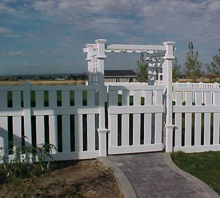 Kansas City Fence Company - Specialty Product Fencing, MVC-010S