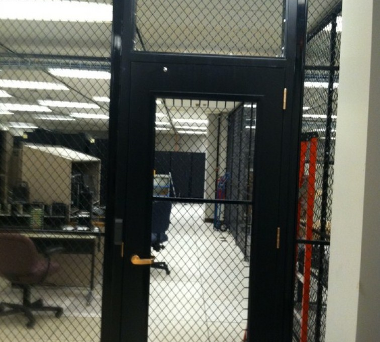 AFC Grand Island - Woven & Welded Wire Fencing, Wire Mesh Partitions 3 - AFC - IA