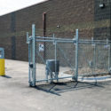 Top 4: How to choose a security fence installer