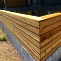 Incense Cedar: The fencing material that can take it all and still stand tall