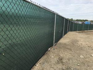 Vs Slats For Chain Link Fence